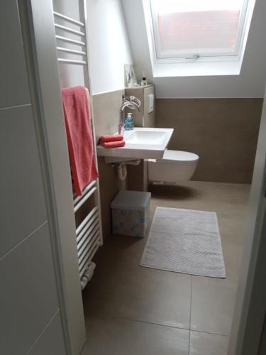Badezimmer nachher 2