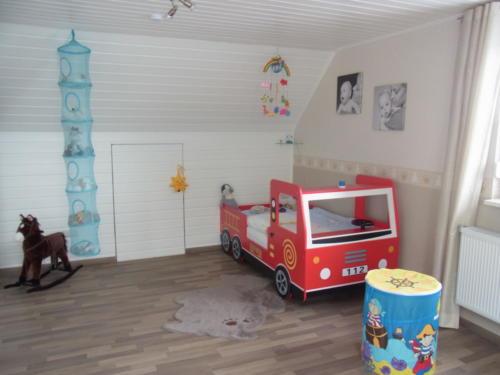 Kinderzimmer nachher